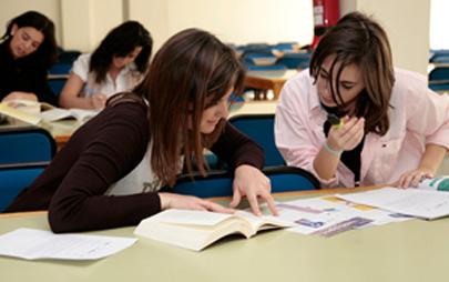 Becas Europa para los 50 mejores estudiantes de bachillerato