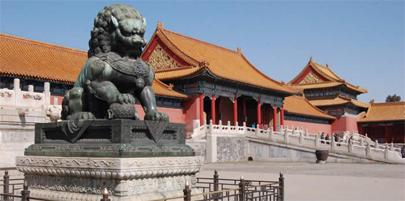 Estudiante chino paga más de un millón de euros por unas vacaciones de 2 años