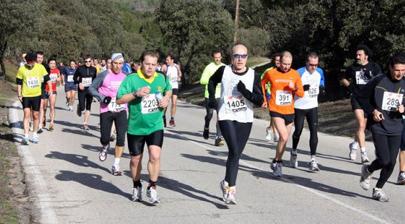 Corre contra la Leucemia Infantil