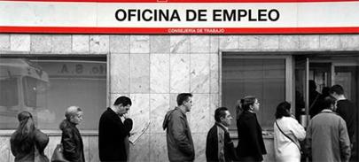 La mitad de los jóvenes españoles son parados de larga duración