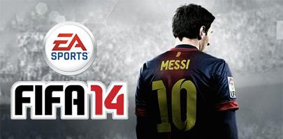 'FIFA 14' ya está en camino
