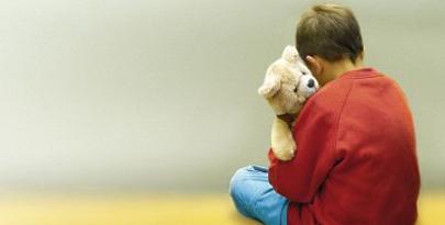 Más de 18 millones de niños sufren malos tratos en Europa