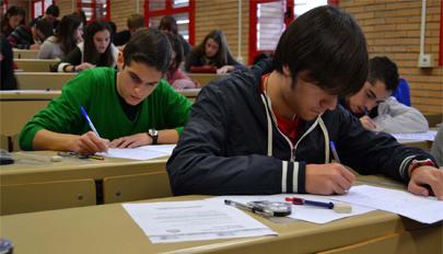 Madrileños y catalanes copan el podio de la Olimpiada Matemática