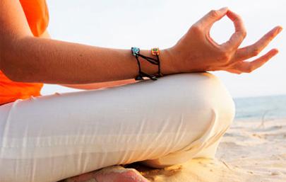 Meditar reduce la depresión en adolescentes