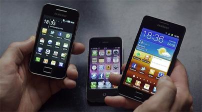 Cada vez más WhatsApp y menos SMS
