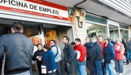 58,7% de paro entre los jvenes que abandonan los estudios