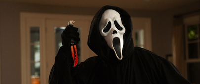MTV prepara la serie de 'Scream'