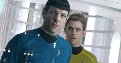 Tráiler final de 'Star Trek Into Darkness'