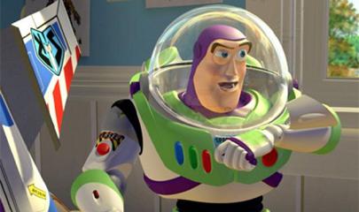 'Toy Story' ayudó a un padre y a un hijo a sobrevivir