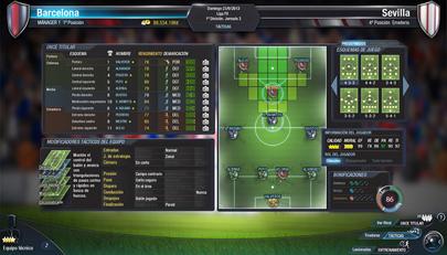 Ya está aquí FX Fútbol, el sucesor de PC Fútbol