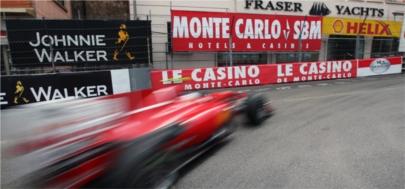 Previo GP Mónaco 2013