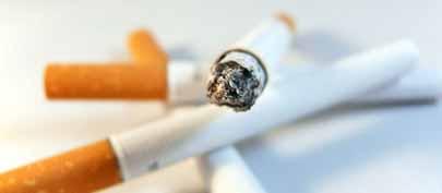 El tabaco es más dañino de lo que se pensaba