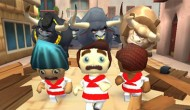 Running with friends, un juego social para San Fermn
