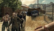 Llega el videojuego de The Walking Dead