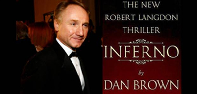 'Inferno', lo último de Dan Brown