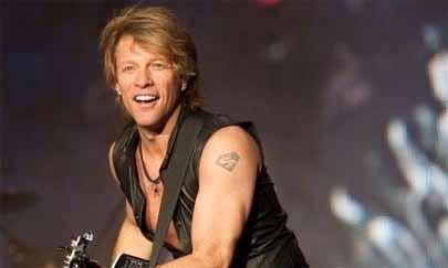 Bon Jovi actuará en España sin cobrar