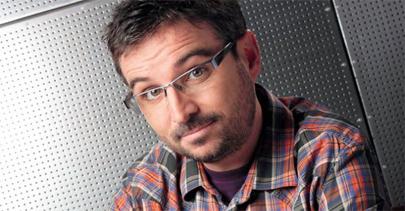 Jordi Évole, galardonado por estudiantes de periodismo