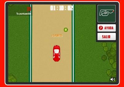 El juego 'Escuela de pilotos' te puede llevar a competir contra Dani Sordo