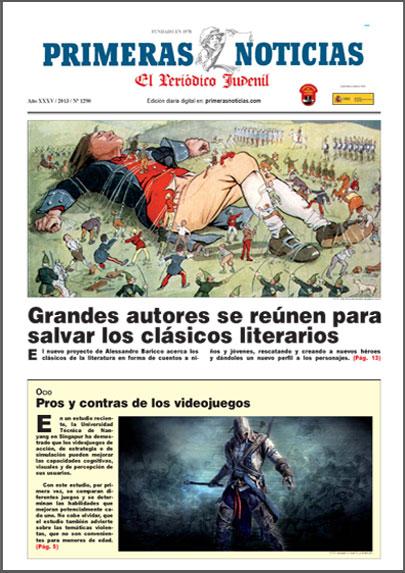 Primeras Noticias 1290