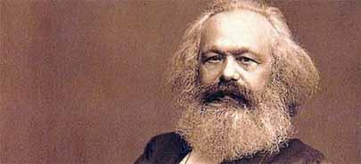 'El Capital' de Karl Marx en manga