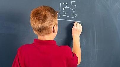 El hipocampo de los niños determina si serán buenos en matemáticas
