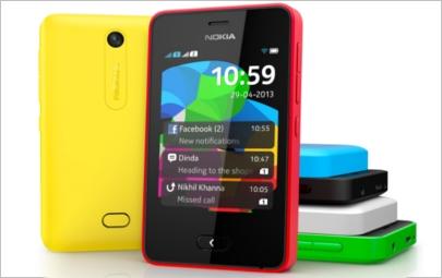Nokia lanza el smartphone más fácil de usar del mundo