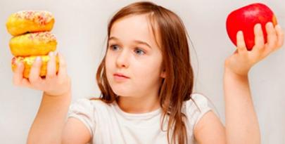 El 28% de los niños españoles tiene sobrepeso