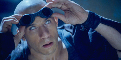 Vuelve Vin Diesel con 'Riddick'