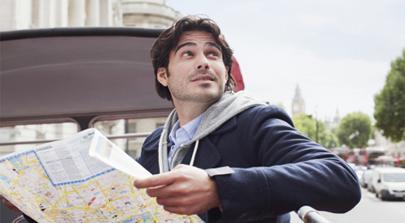 Ser becario en el extranjero no es apto para todos los bolsillos