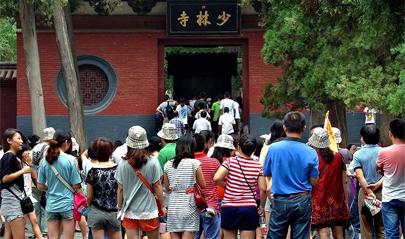 Los malos estudiantes no pagarán por las visitas turísticas en una provincia china