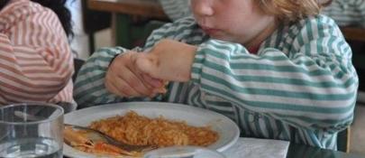 Las vacaciones pueden aumentar los casos de malnutrición infantil