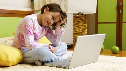 ¿Cuáles son las webs más consultadas por los menores?