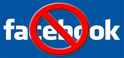 Los menores no quieren a sus padres en Facebook