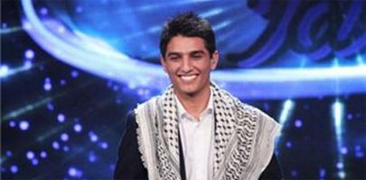 Palestina unida en el triunfo de un joven cantante de Gaza