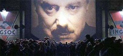 El escándalo PRISM dispara la venta de '1984' de Orwell