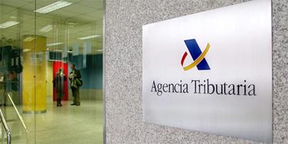 Hacienda reclama 17.000 euros a un niño de cinco años