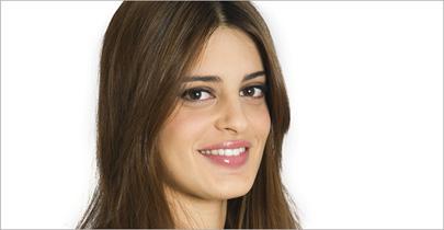 Susana, ganadora de GH14