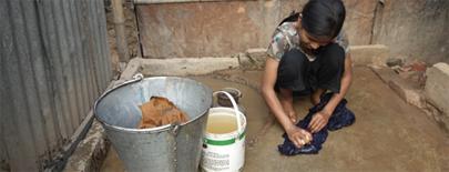 UNICEF apuesta por la educación para combatir el trabajo infantil