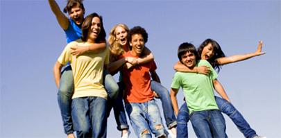 ¿Cómo son los adolescentes españoles?