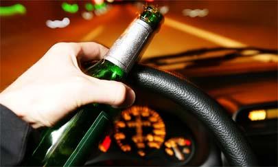 Tonterías para evitar el positivo del alcoholímetro