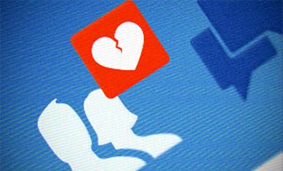 ¿Duele una infidelidad cibernética?