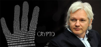 'Criptopunks. La libertad y el futuro de Internet'