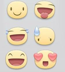 Los emojis de WhatsApp protagonizarán una película