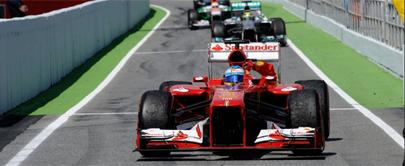 Previo GP Hungría