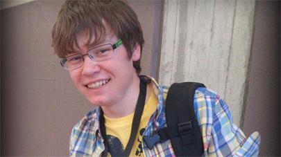 Fotógrafo de 16 años contó en directo el accidente de Santiago