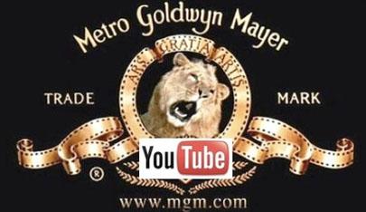 Coto a las películas gratis en YouTube