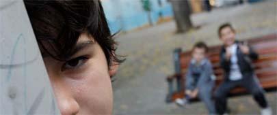 Aumenta el riesgo de pobreza entre los niños españoles