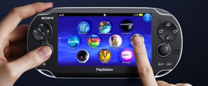 Tuenti en PlayStation Vita