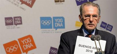 Los Juegos Olímpicos de la Juventud se celebrarán en Buenos Aires