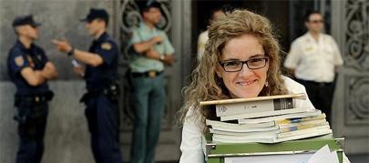 Reúne 116.000 firmas para reutilizar los libros de texto